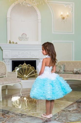 Платье для девочки Виктори 1181
