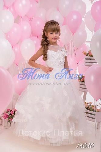 Платье для девочки Принцесса СД-16030