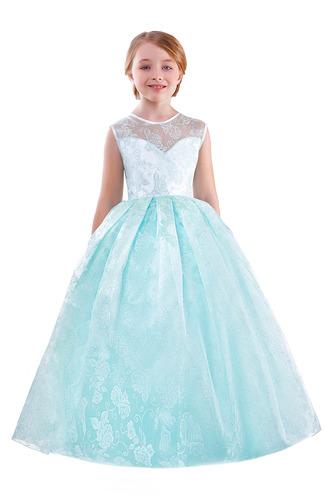 Платье для девочки Барби 129-G-B