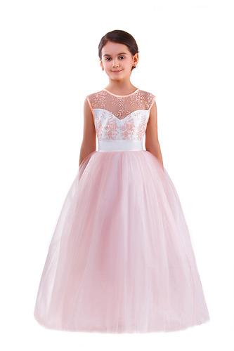 Платье для девочки Барби 131-G-B