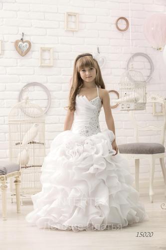 Платье для девочки Принцесса СД-15020