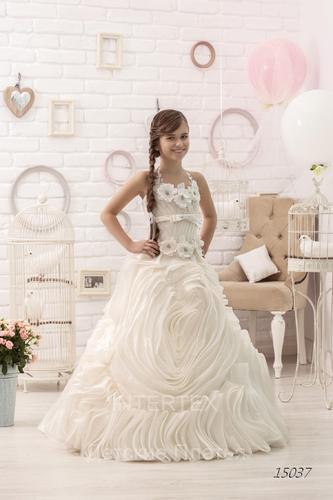 Нарядное платье для девочки Принцесса СД-15037