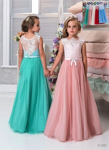 Нарядное платье Виттория 17-680