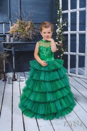 Платье для девочки Принцесса СД17081