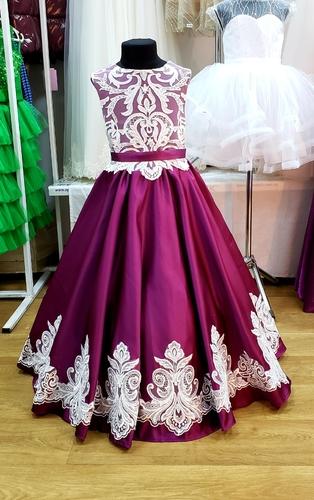 Платье для девочки Эвелина