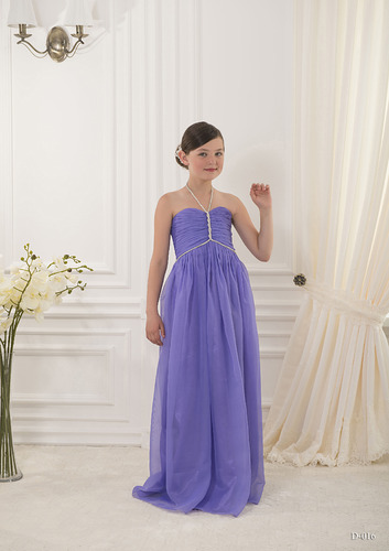 Платье для девочки Сильвиамо Д-016