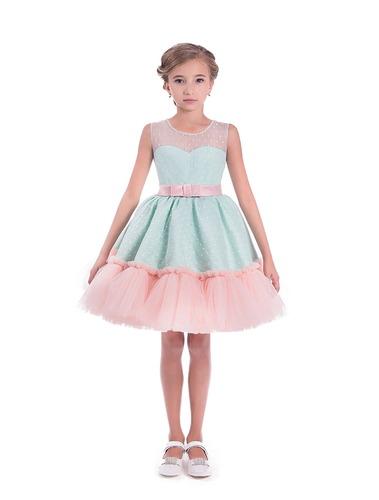 Платье для девочки Барби DSC-7139
