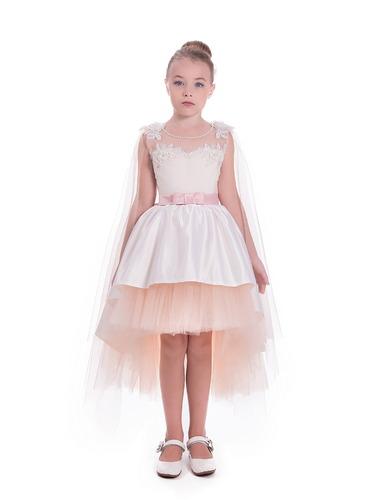 Платье для девочки Барби DSC-7149