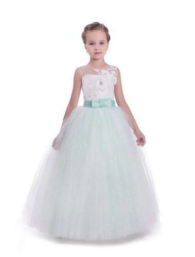 Платье для девочки Барби DSC-7241