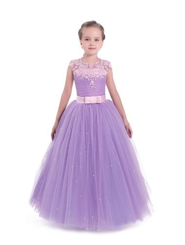 Платье для девочки Барби DSC-7257