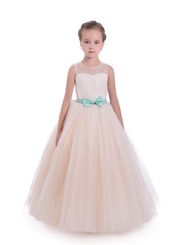 Платье для девочки Барби DSC-7270