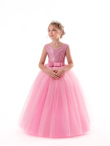 Платье Барби 2511