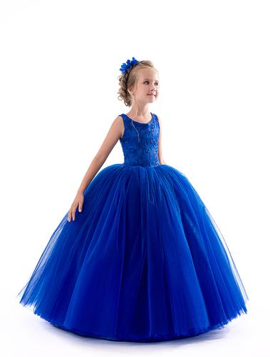 Платье Барби 2678