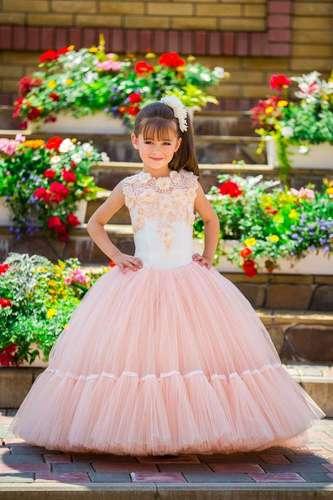 Платье для девочки Бабочка IMG-0017