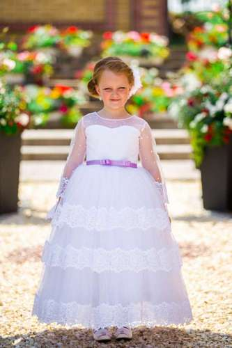 Платье для девочки IMG-0020