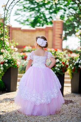 Платье для девочки Бабочка IMG-0041