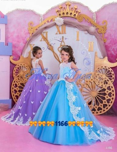 Платье для девочки Виттория 1166