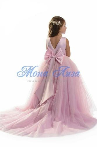 Платье для девочки Принцесса 19061