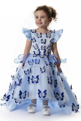 Платье для девочки Принцесса 19027