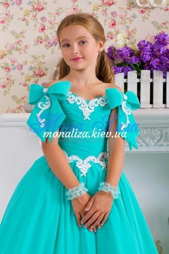Платье для девочки Виктори 1097