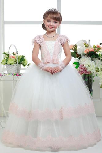 Платье для девочки Виктори Д802
