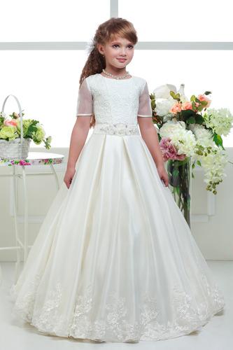 Платье для девочки Виктори Д805
