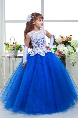 Платье для девочки Виктори Д812